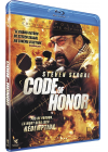 Code of Honor - Blu-ray