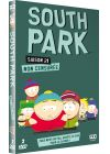 South Park - Saison 21 (Non censuré) - DVD