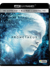 Prometheus (4K Ultra HD + Blu-ray + Digital HD) - Blu-ray 4K