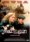 Year of the Gun - DVD