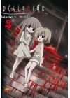 Higurashi : Hinamizawa, le village maudit - Vol. 5 - DVD