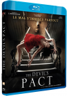 The Devil's Pact - Blu-ray