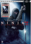 Ninja II : Shadow of a Tear - DVD