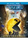 Pixels (Combo Blu-ray + DVD + Copie digitale) - Blu-ray