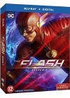 Flash - Saison 4 - Blu-ray