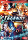 DC's Legends of Tomorrow - Saisons 1 & 2 - DVD