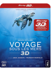 Voyage sous les mers 3D (Blu-ray 3D) - Blu-ray 3D
