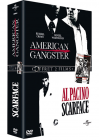 Coffret - American Gangsters + Scarface + Mr. Untouchable - DVD