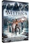 Mythica - Vol. 3 : La Nécromancienne