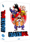 Dragon Ball - Coffret 1 : Volumes 1 à 8 (Pack) - DVD