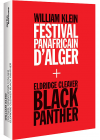 William Klein - Coffret - Festival Panafricain d'Alger + Eldridge Cleaver, Black Panther (Pack) - DVD
