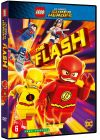 LEGO DC Comics Super Heroes : The Flash - DVD