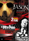 His Name Was Jason : les 30 ans de Vendredi 13 + The Psycho Legacy - DVD