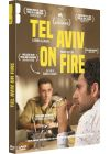 Tel Aviv on Fire - DVD