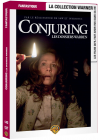 Conjuring : les dossiers Warren (DVD + Copie digitale) - DVD