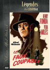 Le Faux coupable - DVD