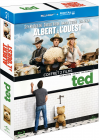 Albert à l'Ouest + Ted - Blu-ray