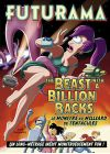 Futurama - The Beast with a Billion Backs (Le monstre au milliard de tentacules)
