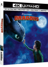 Dragons (4K Ultra HD + Blu-ray 3D + Blu-ray + Digital HD) - 4K UHD