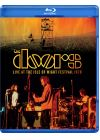 The Doors - Live at the Isle of Wight Festival 1970 - Blu-ray - Sortie le 23 février 2018