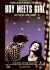 Boy Meets Girl - DVD