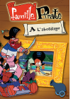 Famille Pirate - A l'abordage - DVD