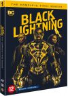 Black Lightning - Saison 1 - DVD