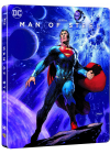 Man of Steel (Édition SteelBook) - Blu-ray