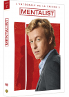 The Mentalist - Saison 2 - DVD