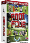 Le Foot en folie - Coffret - Vol. 2 & 3 (Pack) - DVD
