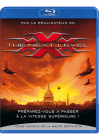 xXx : The Next Level - Blu-ray