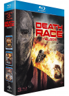 Death Race Trilogie - Blu-ray