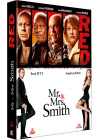 RED + Mr. & Mrs. Smith (Pack) - DVD