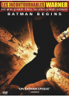 Batman Begins (Mid Price) - DVD