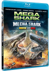 Mega Shark vs Mecha Shark - Blu-ray