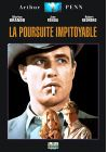 La Poursuite impitoyable - DVD