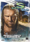 WWE Summerslam 2007 - Biggest Party of the Summer (Édition Collector) - DVD
