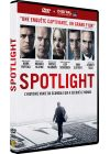 Spotlight (DVD + Copie digitale) - DVD