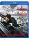 M:I-4 - Mission : Impossible - Protocole fantôme - Blu-ray