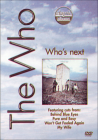 The Who : Who's Next - DVD