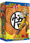 Dragon Ball & Dragon Ball Z : L'intégrale des films (Part 2) (Pack) - DVD