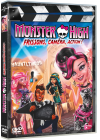 Monster High - Frisson, caméra, action ! - DVD