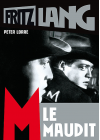 M le maudit - DVD