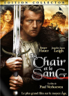 La Chair et le sang (Édition Collector) - DVD