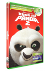 Kung Fu Panda 2 (DVD + Digital HD) - DVD