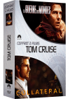 Bipack Tom Cruise : La guerre des mondes + Collateral (Pack) - DVD
