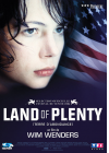Land of Plenty (Terre d'abondance) - DVD