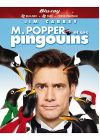 M. Popper et ses pingouins (Combo Blu-ray + DVD + Copie digitale) - Blu-ray