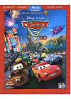 Cars 2 (Combo Blu-ray 3D + Blu-ray + DVD + Copie digitale) - Blu-ray 3D