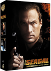 Steven Seagal - Coffret - Justice sauvage + Nico (Pack) - DVD